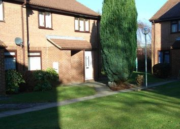 Thumbnail 2 bed property to rent in Forge Field, Shepherds Spring Lane, Andover