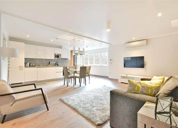 Thumbnail 2 bedroom property to rent in Maygrove Road, West Hampstead