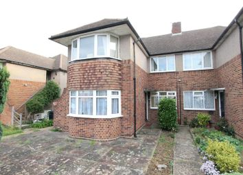 Thumbnail 2 bed flat for sale in The Parade, Vale Road, Worcester Park