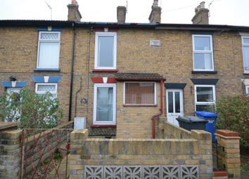 Thumbnail 2 bed end terrace house for sale in London Road, Kessingland, Lowestoft