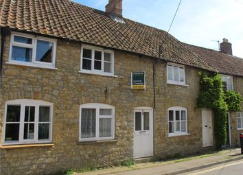 Thumbnail 2 bed terraced house for sale in Fleet Street, Beaminster, Dorset