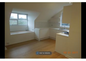 Thumbnail 1 bed flat to rent in Leytonstone, London