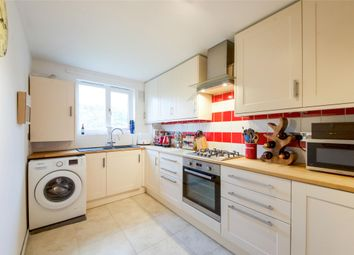 Thumbnail 2 bedroom flat for sale in Ramsey Court, Cortis Road, London