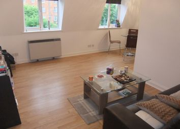Thumbnail 1 bed flat to rent in Greys Court, Reading