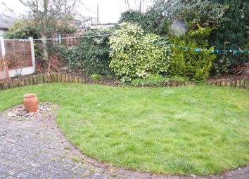 Thumbnail 3 bed bungalow to rent in Newcroft, Warton, Carnforth