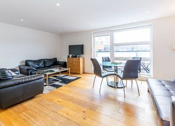 Thumbnail 3 bed flat to rent in Tiltman Place, London