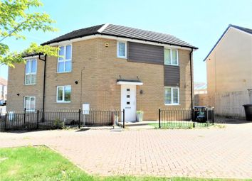 Thumbnail 3 bedroom semi-detached house to rent in Priory Road, Dudley