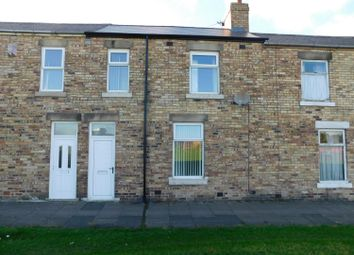 Thumbnail 2 bed terraced house to rent in Preston Terrace, West Allotment, Newcastle Upon Tyne