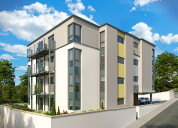 Thumbnail 1 bed flat for sale in 1 - 3 Old Road, Chatham, Kent