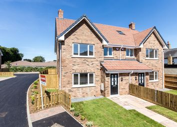 Thumbnail 4 bed semi-detached house for sale in Brook Street, Stotfold, Hitchin