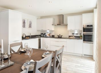 "Thumbnail 4 bedroom detached house for sale in ""Ingleby"" at Dryleaze, Yate, Bristol"