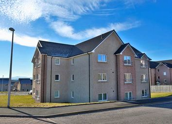 Thumbnail 2 bed flat to rent in Broadshade Drive, Westhill, Aberdeenshire