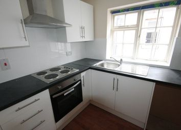 Thumbnail 2 bed flat to rent in Market Hill, Buckingham