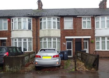Thumbnail 3 bed town house for sale in 403 Saffron Lane, Aylestone, Leicester