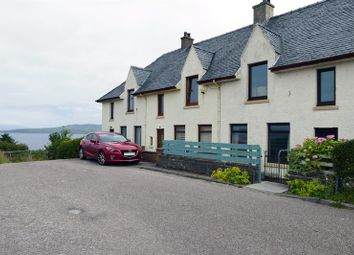 Thumbnail 3 bed property for sale in Loch Nevis Crescent, Mallaig