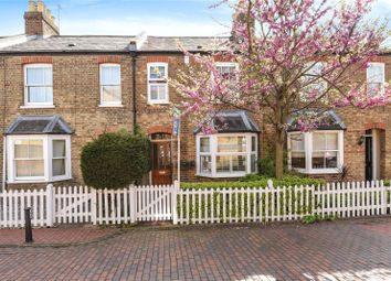 Thumbnail 2 bedroom terraced house for sale in Garfield Place, Windsor, Berkshire