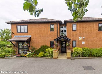 Thumbnail 1 bed flat for sale in Hanbury Court, Harrow, Middlesex