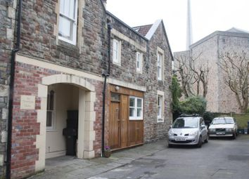 Thumbnail 1 bedroom terraced house to rent in Thorndale Mews, Clifton, Bristol