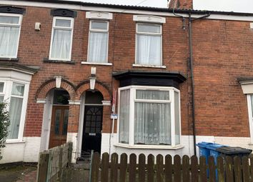 Thumbnail 4 bed shared accommodation to rent in Fern Dale, Lambert Street, Hull