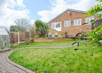 Thumbnail 3 bed detached bungalow to rent in Park Gate Road, Rugeley
