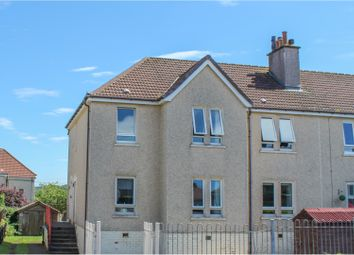 Thumbnail 3 bed flat for sale in St. Mirrens Road, Glasgow