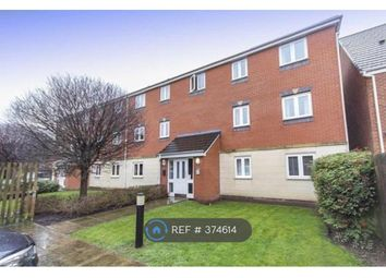 Thumbnail 2 bed flat to rent in Ocean Court, Derby