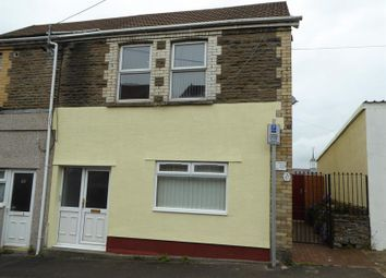 Thumbnail 1 bed flat for sale in Van Road, Caerphilly