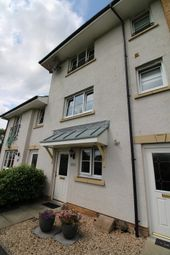 Thumbnail 4 bedroom town house for sale in Barberry Crescent, Cumbernauld, Glasgow
