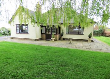 Thumbnail 3 bed property for sale in Back Lane, Maesbury, Oswestry