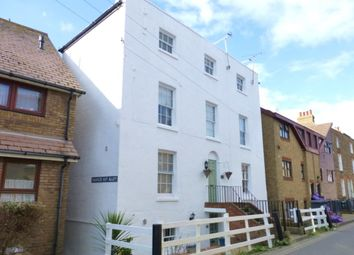 Thumbnail 1 bed flat to rent in Middle Wall, Whitstable