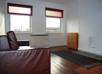 Thumbnail 3 bed flat to rent in St. Stephens Close, Malden Road, London