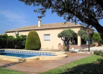 Thumbnail 4 bed country house for sale in 03750 Pedreguer, Alicante, Spain