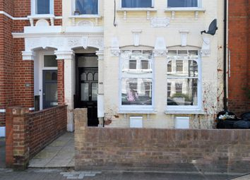 Thumbnail 2 bed flat to rent in Moring Road, Tooting Bec
