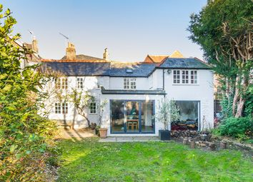 Thumbnail 4 bed detached house for sale in Surrey Street, Arundel