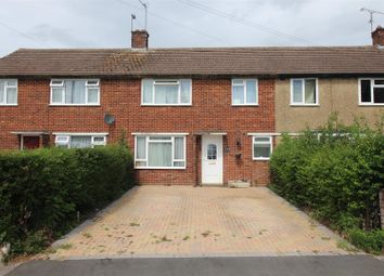 3 bed terraced house for sale in Gainsborough Road, Reading RG30
