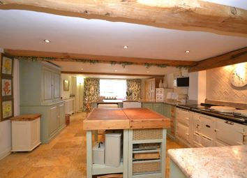 Thumbnail 4 bedroom link-detached house for sale in Holme House Farm, Doleslane