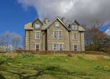 Thumbnail 1 bed flat for sale in 6 The Old Vicarage, Far Sawrey, Cumbria