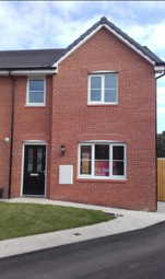 Thumbnail 3 bedroom end terrace house for sale in Close Lane, Alsager, Staffordshire