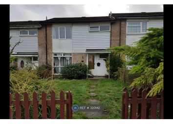 Thumbnail 3 bed terraced house to rent in Hithercroft Road, High Wycombe