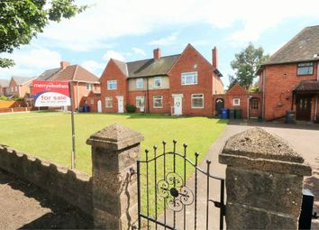 3 bed semi-detached house for sale in Doncaster Road, Armthorpe, Doncaster, South Yorkshire DN3