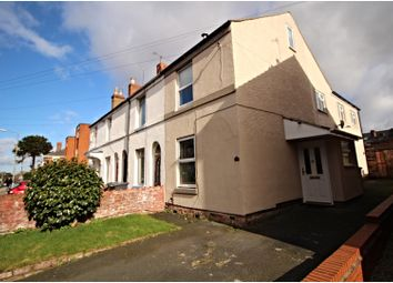 Thumbnail 3 bed end terrace house for sale in Sutton Road, Kidderminster
