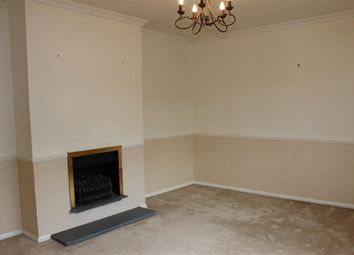 Thumbnail 2 bed maisonette to rent in Campden Road, South Croydon