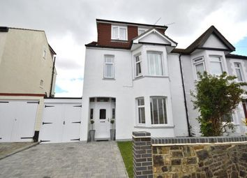 Thumbnail 5 bed semi-detached house for sale in Southend-On-Sea, Essex
