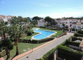 Thumbnail 3 bed semi-detached house for sale in Málaga, Málaga, Spain