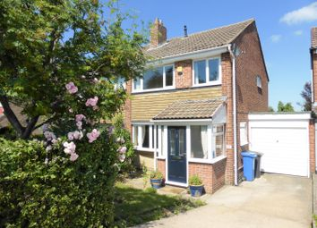 Thumbnail 3 bed semi-detached house to rent in Oak Lodge Road, High Green, Sheffield