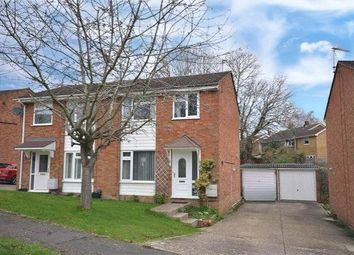 3 bed semi-detached house for sale in Rushden Way, Farnham, Surrey GU9
