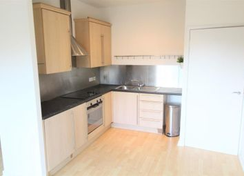 Thumbnail 2 bed flat for sale in Merchants House, 66 North Street, Leeds