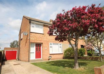 Thumbnail 3 bed property for sale in Peartree Way, Little Clacton, Clacton-On-Sea