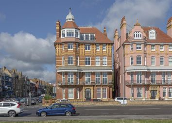Thumbnail 3 bedroom flat for sale in Kings Gardens, Hove