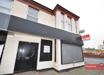 Thumbnail 2 bed flat to rent in Lonsdale Villas, Seaview Road, Wallasey